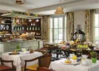 Hotel Ville Sull'Arno - Luxury Hotel, con centro benessere e piscina - Ristorante Firenze (Toscana)