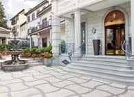 Hotel Montebello Splendid - Luxury Hotel, con ristorante a Firenze (Toscana)