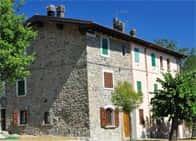Cà Baruffi - Appartamenti per vacanze Lizzano in Belvedere (Toscana)