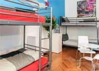 Family Hostel MilanoOstello a Milano