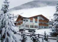 Residence Remi - Appartamenti in residence turistico a Madonna / Senales (Italia)