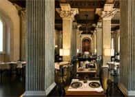 Hotel Palazzo MontemartiniLuxury Hotel. con centro benessere, piscina coperta - Ristorante a Roma