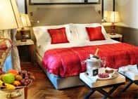 Hotel LunettaHotel con centro benessere a Roma