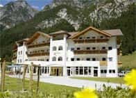 Hotel Alpin - Hotel con centro benessere, piscina coperta e ristorante a Fleres / Brennero (Trentino-Alto Adige)