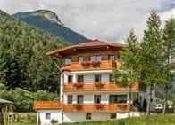 Ottohof - Appartamenti, affitti per le vacanze Colle Isarco / Brennero (Trentino-Alto Adige)