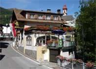 Gasthof Moarwirt - Hotel e Ristorante Pizzeria a Colle Isarco / Brennero (Trentino-Alto Adige)