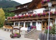 Hotel Pension Alpenhof - Albergo con ristorante a Colle Isarco / Brennero (Trentino-Alto Adige)