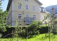 Residence Zum Theater - Appartamenti, affitti per le vacanze Colle Isarco / Brennero (Trentino-Alto Adige)