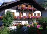Aparthotel Pichler - Appartamenti in residence alberghiero a Colle Isarco / Brennero (Trentino-Alto Adige)