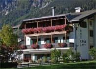 Hotel Erna - Hotel con centro benessere e ristorante a Colle Isarco / Brennero (Trentino-Alto Adige)