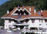 Hotel Residence Lorenz - Hotel Residence con ristorante a Colle Isarco / Brennero (Trentino-Alto Adige)