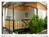 Mondial - Villaggio Camping, a Metaponto Lido / Bernalda (Puglia)