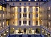 Hotel NH Collection Torino Piazza Carlina - Hotel e Ristorante a Torino (Piemonte)