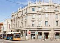 Hotel Corso - Hotel vicino stazione a Padova (Veneto)