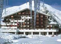 Atahotel Planibel Residence - Appartamenti in residence turistico, con Ristorante Pizzeria, a Entreves / <span class=&#39;notranslate&#39;>La Thuile</span> (Valle d&#39;Aosta)