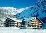 Hotel Club La Trinitè - Hotel, con centro benessere e ristorante a Staffal / Gressoney-La-Trinité (Valle d'Aosta)