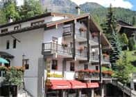 Hotel Meublè Meridiana - Hotel a Valtournenche (Italia)