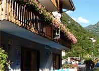 Albergo ristorante Chez Isabel - Albergo economico - Ristorante in  - Pontboset -  AO - Valle d'Aosta