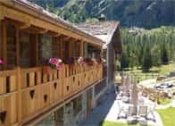 La Ferme du Grand Paradis - Camere e ristorante in agriturismo a Cogne (Valle d'Aosta)