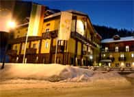 Hotel Boton D&#39;Or &amp; Wellness - Hotel con centro benessere, a <span class=&#39;notranslate&#39;>La Thuile</span> (Valle d&#39;Aosta)