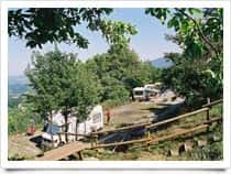 Le Fonti - Camping a Cervarezza Terme / Ventasso (Toscana)