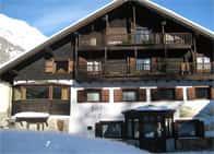 Hotel Gran Baita - Hotel e Ristorante, a Gressoney-La-Trinité (Piemonte)