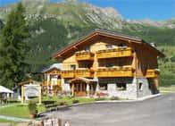Albergo Punta Zerbion - Hotel, con piscina e ristorante, a <span class=&#39;notranslate&#39;>Ayas</span> (Valle d&#39;Aosta)