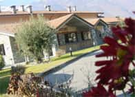 Relais St Gilles - Hotel Residence, a <span class=&#39;notranslate&#39;>Verr&egrave;s</span> (Valle d&#39;Aosta)