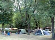 Camping Aquileia - Camping with swimming pool and restaurant Monastero / Aquileia (Friuli-Venezia Giulia)