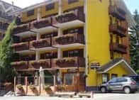 Albergo Alpenrose - Hotel e Ristorante, a Gressoney-Saint-Jean (Piemonte)