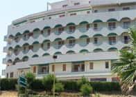 Hotel Meridiano - Hotel, con spiaggia privata e ristorante in  - Termoli -  CB - Molise