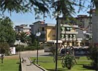 Hotel Santoianni - Albergo e Ristorante a San Martino in Pensilis (Molise)