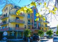 Hotel Samnium - Hotel e Ristorante a Vinchiaturo (Molise)