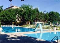 Hotel Le Cupolette - Hotel, con piscina e ristorante a Vinchiaturo (Molise)