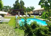 Oca Giuliva - Affittacamere con piscina a Montenero di Bisaccia (Molise)