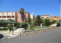 Le Nereidi Hotel Residence - Hotel Residence, con piscina coperta, a La Maddalena