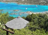 Touring Club Italiano - La Maddalena - Villaggio vacanze - bungalow a La Maddalena (Sardegna)