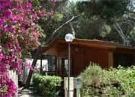 Camping Club Magic Garden - Camping Village, con bungalow, piscina e ristorante Palagiano (Puglia)