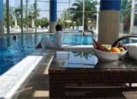 Hilton Garden Inn Matera - Hotel, con centro benessere, piscina e ristorante a Borgo Venusio / Matera (Basilicata)