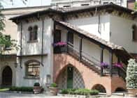 B&B San Martino - Bed and Breakfast, a Mede (Piemonte)