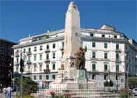 Hotel Plaza - Hotel in centro storico in  - Salerno -  - Campania