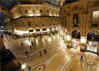 TownHouse Galleria - Luxury Hotel e Ristorante Milano (Lombardia)