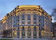 Excelsior Hotel GalliaLuxury Collection Hotel, con centro benessere e ristorante a Milano