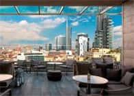 ME Milan Il Duca - Luxury Hotel e Ristorante Milano (Lombardia)