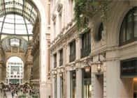 Park Hyatt MilanoLuxury Hotel, con centro benessere e ristorante a Milano