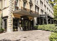 Baglioni Hotel Carlton - Luxury Hotel, con centro benessere e ristorante a Milano