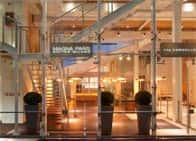 Hotel Magna ParsLuxury Hotel, con centro benessere e ristorante (Navigli)