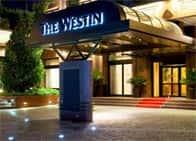 The Westin PalaceLuxury Hotel, con centro benessere e ristorante a Milano