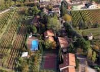 Albergo Ristorante Felcaro - Hotel con piscina e ristorante, a Cormons
