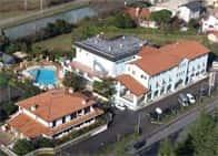 Hotel Ai Cacciatori - Hotel con piscina e ristorante, a Redipuglia / Fogliano Redipuglia